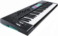 Изображение MIDI-клавиатура NOVATION LAUNCHKEY 61 MK2