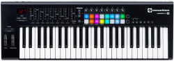 Изображение MIDI-клавиатура NOVATION LAUNCHKEY 49 MK2