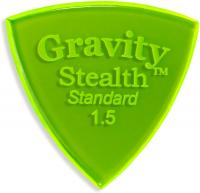 Изображение Gravity Stealth Standard 1,5mm Медиатор