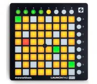 Изображение NOVATION LAUNCHPAD Mini MK2 Контроллер