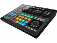 Изображение NATIVE INSTRUMENTS MASCHINE STUDIO BLK MIDI-контроллер