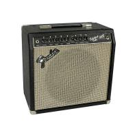 Изображение FENDER JAPAN SIDEKICK Tube 30R 110V! ! ! Комбо для электрогитары Б\У, Black.