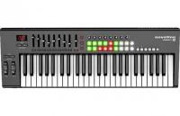 Изображение MIDI-клавиатура NOVATION LAUNCHKEY 49
