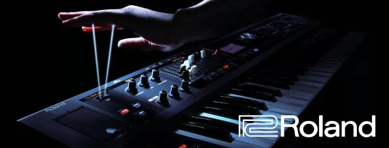 Изображения для История фирмы Roland. «От радио до синтезатора»