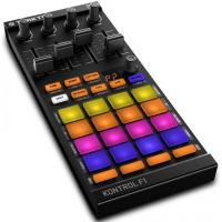 Изображение NATIVE INSTRUMENTS TRACTOR KONTROL F1 Контроллер