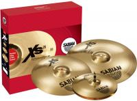 Изображение SABIAN XS20 Rock Performance Set Набор тарелок