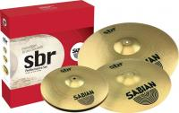 Изображение SABIAN SBR Performance Set Комплект тарелок