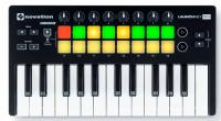 Изображение MIDI-клавиатура NOVATION LAUNCHKEY MINI MK2