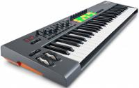 Изображение MIDI-клавиатура NOVATION LAUNCHKEY 61